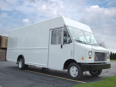 new food trucks for sale